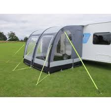 Is Your Awning Going Blow Up Greentrees Caravanstore