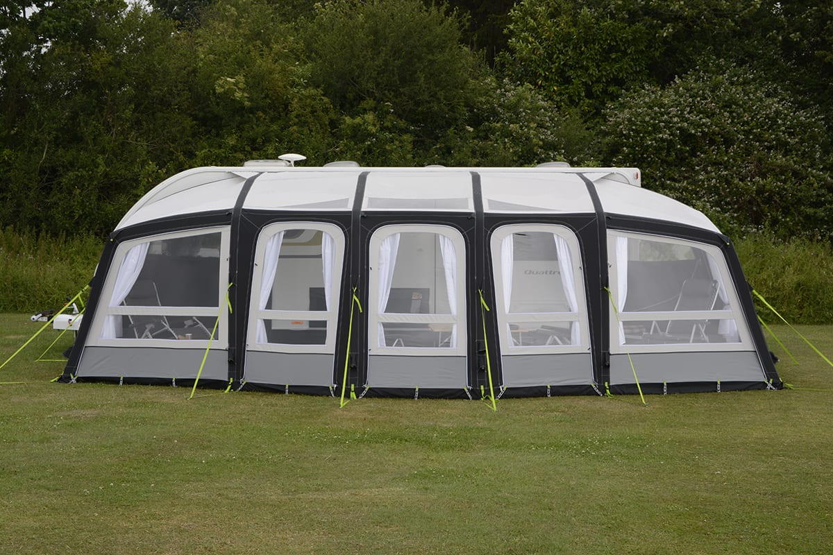 Kampa Frontier Air Pro Greentrees Caravanstore