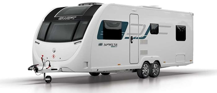 Swift Caravans – Greentrees Caravanstore